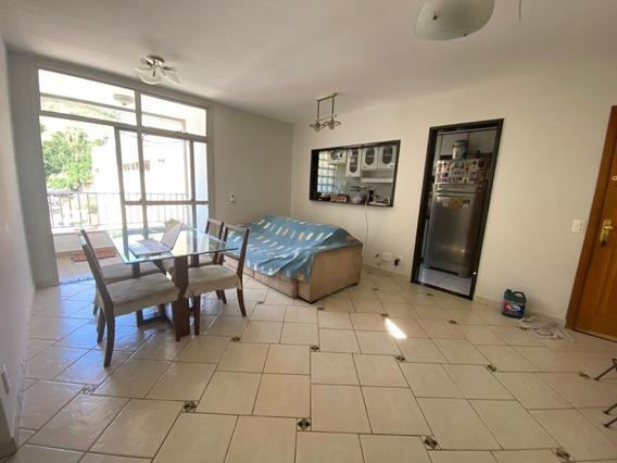 Apartamento De 169m2 Com 3 Quartos, 3 Banheiros, 2 Vagas
