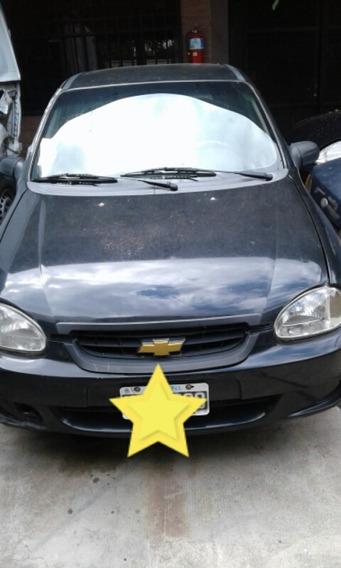 Chevrolet Corsa Wagon 1.4 Gl 5 Puertas 2009