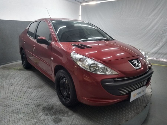 Peugeot 207 Passion Xr 1.4 Flex 8v 4p