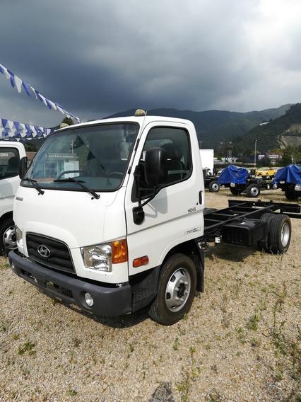 Hyundai Hd65