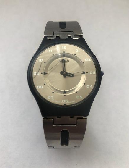Reloj Swatch Watch Usado Original