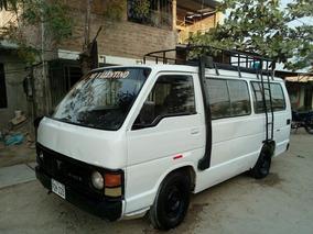 Toyota Hiace Combi Toyota Hiace