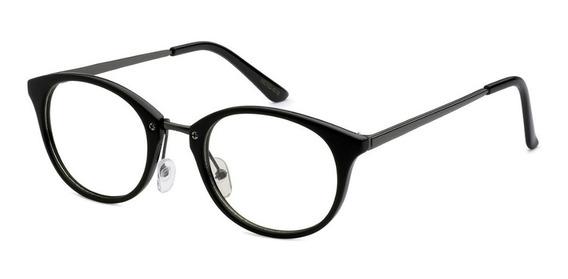 Óculos De Sol Nerd Nerd-036 Armação De Grau Pronta Entrega