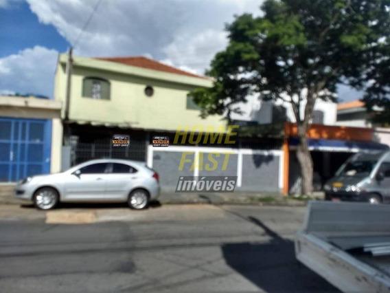 Sobrado Com 3 Dormitórios À Venda, 280 M² Por R$ 930.000,00 - Vila Gopoúva - Guarulhos/sp - So0669