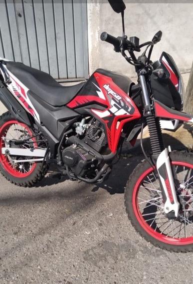 Italika Md 150