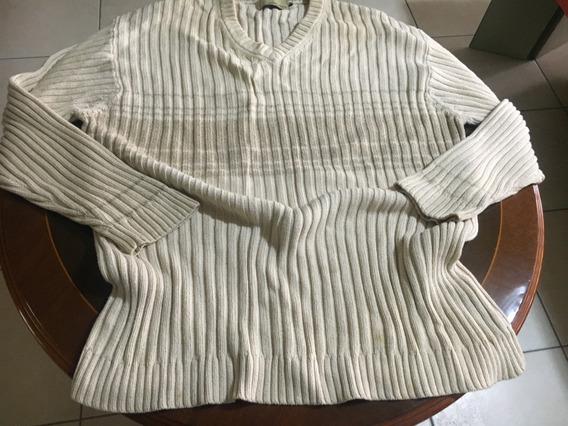 Blusa Yachtsman Sweater Para Frio Masculina Gg