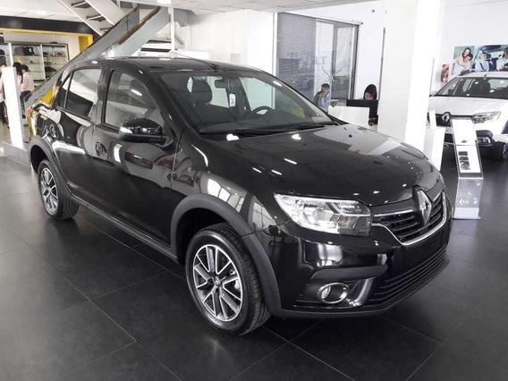 Renault Logan Intens Cvt Ob