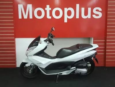 Honda Pcx 150 2013