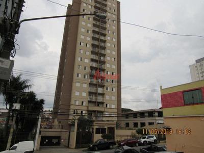 Apartamento Novo Nunca Habitado 3 Dormitórios Na Penha 298 Mil - V7621