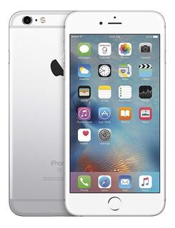 iPhone 6s 16gb Silver 12x S/ Juros + Frete Grátis + Película