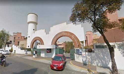 Remato Casa Tizapán San Ángel, A. Obregón, Cdmx