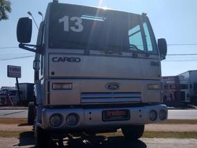 Cargo 816 2 Un Cargo 816e Caminhão 3/4