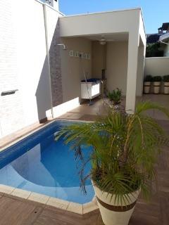 Casa Para Locação - Jardim Portal Dos Ipês - Indaiatuba /sp - Ca04722 - 34128347