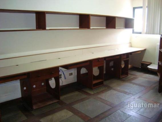 Apartamento A Venda No Guarujá - E11172mld