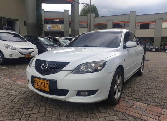 Mazda Mazda 3 1.6 Mec