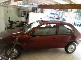 Ford Fiesta Fiesta 1.0 3p 1998