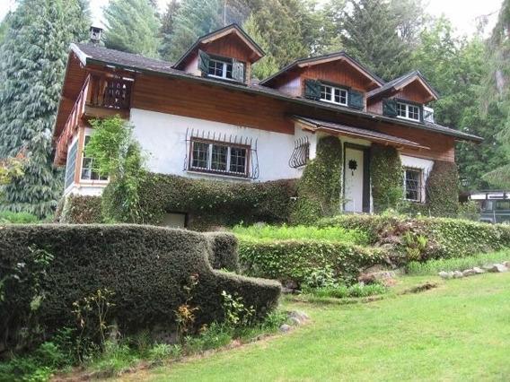 Alquiler Temporario Casa En Bariloche Circuito Chico 11 Pax