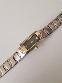 Relógio Technos Feminino Usado Com Caixa