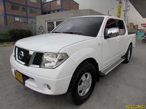 Nissan Navara Doble Cabina