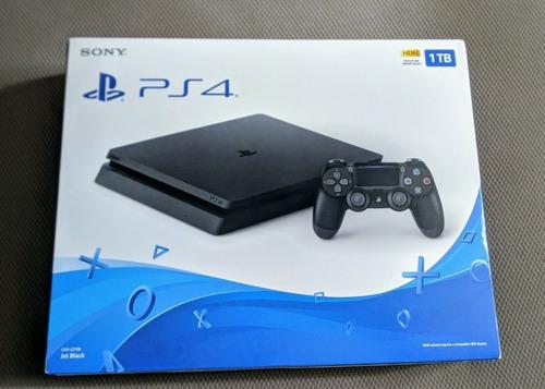 Brand New Playstation 4 Pro 1tb