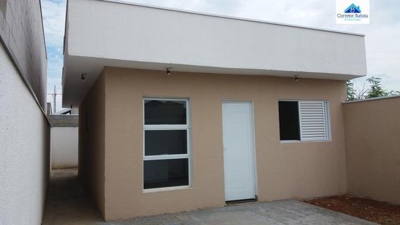 Casa A Venda No Bairro Residencial Cosmos Em Campinas - Sp. - 1629-1
