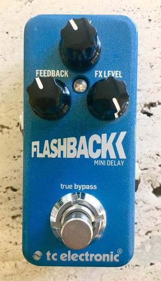 Mini Delay Flashback - Tc Electronic