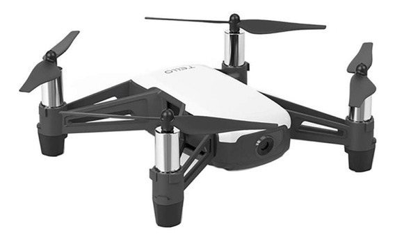 Drone Tello Boost Combo Dji - Branco