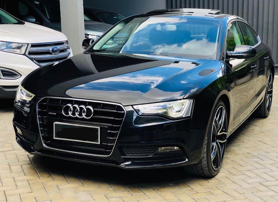 Audi A5 2.0 Tfsi Ambition S-tronic Quattro 2p 2014