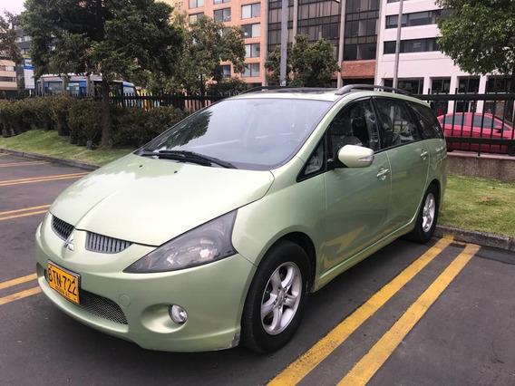 Mitsubishi Grandis Grandis