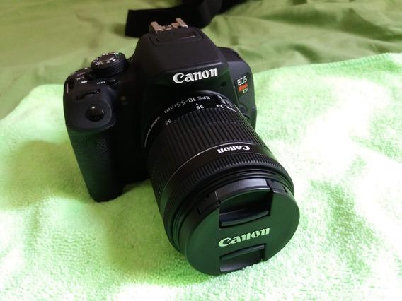 Camera Dlsr Canon T5i Menos De 2 Mil Cliques.