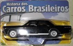 Miniatura Ford Galaxie - Escala 1:43 - Novo / Lacrado ! !