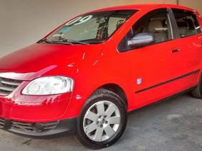 Volkswagen Fox 1.6 Vht Route Total Flex 4p