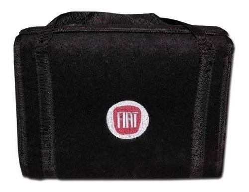 Imagem 1 de 6 de Bolsa Organizadora Porta Malas Fiat Doblo