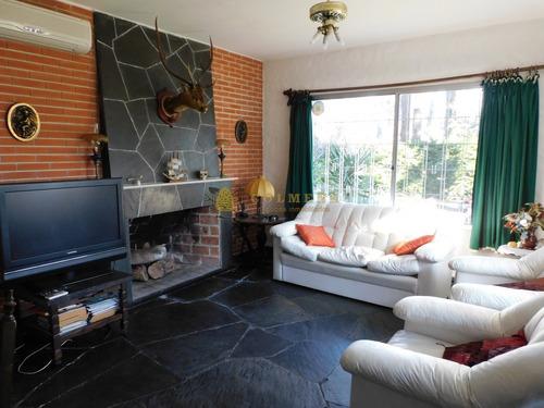 Hermosa Casa En San Rafael- Ref: 3297