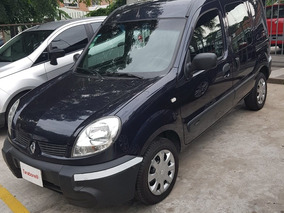 Renault Kangoo Confort 1.6 Cd Da Ca Taraborelli San Miguel