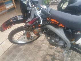 X Motos Xz250cc