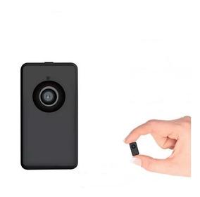 Mini Gravador Câmera Hd 1080p +grampo+adaptador