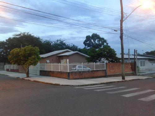 Casa À Venda, 55 M² Por R$ 180.000,00 - Vila Cachoeirinha - Cachoeirinha/rs - Ca0154
