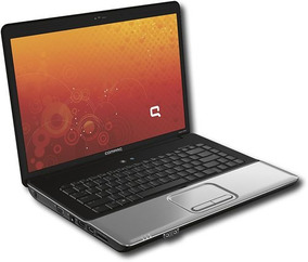Notebook Hp Compaq Cq50 Dual Core 4gb 320gb Windows 14