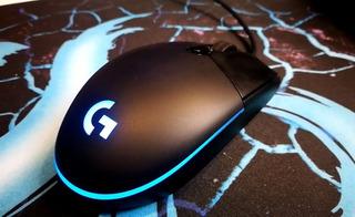 Mouse Optico Logitech G 203 Prodigy
