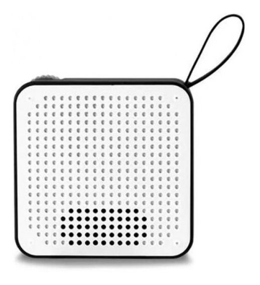 Caixa De Som Mini Bluetooth Speaker 5w