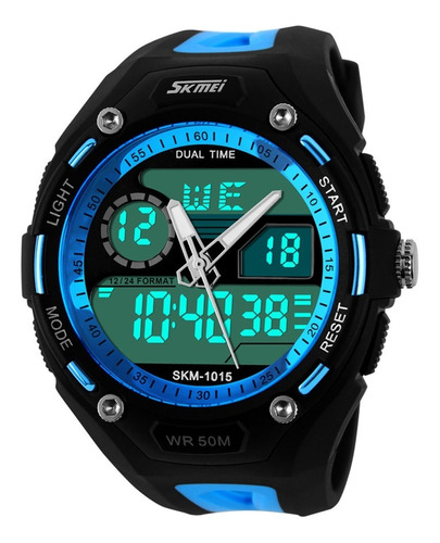 Reloj Digital Skmei Ph Ventas