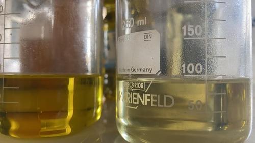 Imagen 1 de 3 de Aceite Hidráulico