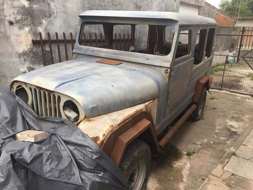 Jeep, Mecanica Ford Ranger, Motor Maxxion 2.5 Turbo Diésel