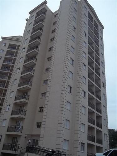 Imagem 1 de 14 de Apartamentos À Venda  Em Jundiaí/sp - Compre O Seu Apartamentos Aqui! - 1439199