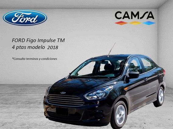 Ford Figo Impulse Tm 4 Ptas