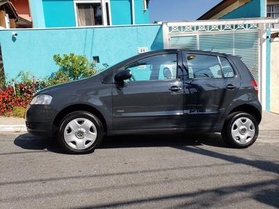 Volkswagen Fox 1.0 Trend Flex 5p 2009 88.000km