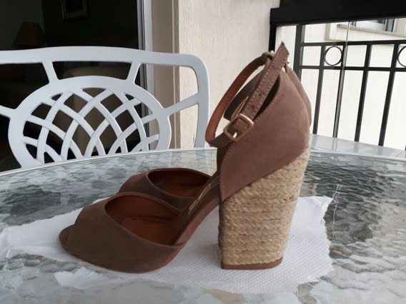 Sapato Feminino Santa Lolla 37