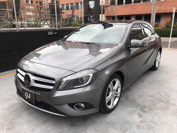 Mercedes-benz Clase A 200 Urban