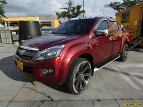 Chevrolet Luv D-max Doble Cabina 2500 Diesel